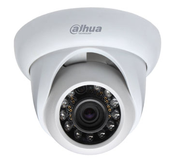 HD-CVI kamera su IR HAC-HDW1100S