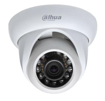 HD-CVI kamera su IR HAC-HDW2100S