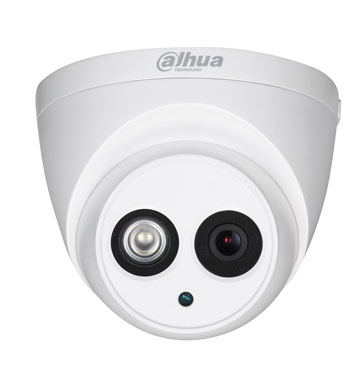 <B>AKCIJA!</B> -HD-CVI kamera su IR HAC-HDW2120EP