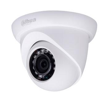 HD-CVI kamera su IR HAC-HDW2220S