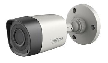HD-CVI kamera su IR HAC-HFW1200RM