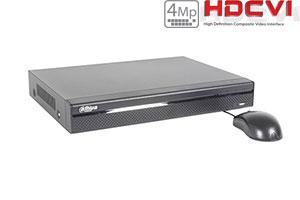 Tribrid įrenginys 16kam HCVR7116H-4M