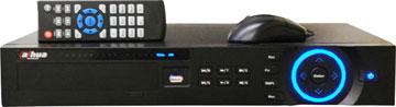 <B>Išpardavimas!</B> -Tribrid įrašymo įrenginys 16kam. 2MP 25fps,  + 16 IP,4HDD, eSATA