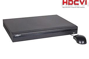 Quadbrid įrenginys8kam. HDCVI iki 2MP 25fps, ANALOG 25fps, 56 IP kam. iki 12MP, AHD 2MP, 2HDD