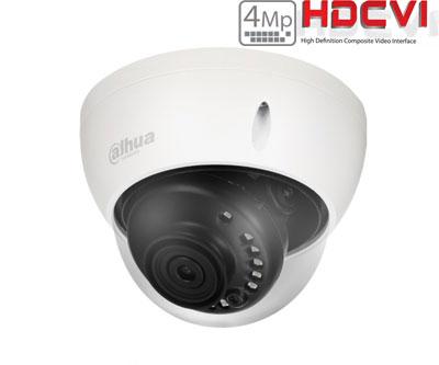 HD-CVI kam. 4MP su IR HAC-HDBW1400EP