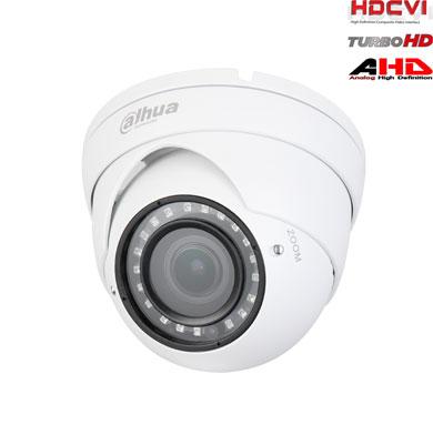 HD-CVI kamera su IR HAC-HDW1220RP-VF