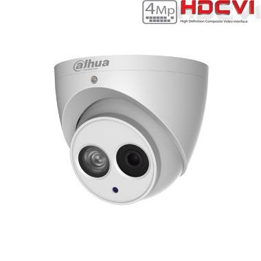 HD-CVI kam. 4MP su IR HAC-HDW1400EMP