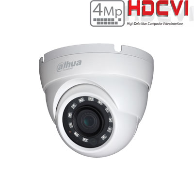 HD-CVI kam. 4MP su IR HAC-HDW1400MP