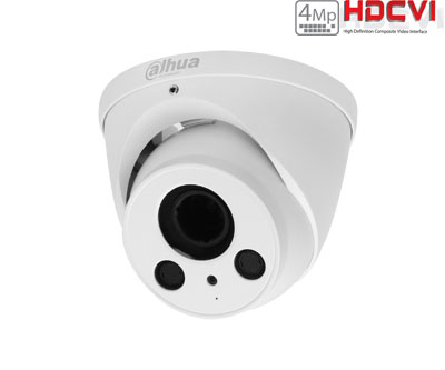 HD-CVI kamera su IR HAC-HDW2401RP-Z