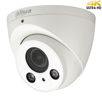 8MP IR kupolinė IP kamera HDW5830RP-Z