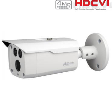 HD-CVI kam. 4MP su IR HAC-HFW1400DP