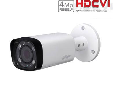 HD-CVI kam. 4MPsu IR HAC-HFW1400RPVFIRE6