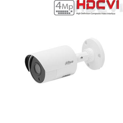 HD-CVI kam. 4MP su IR HAC-HFW1400SLP