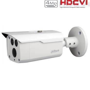 HD-CVI kamera su IR HAC-HFW2401DP