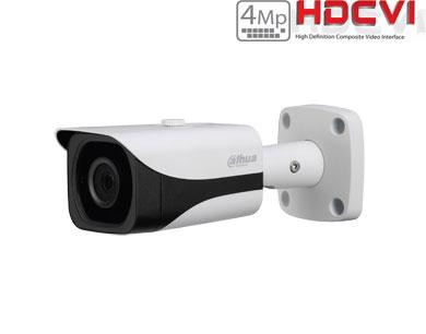 HD-CVI kamera su IR HAC-HFW2401EP