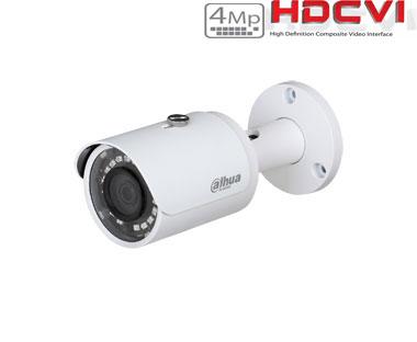HD-CVI kamera su IR HAC-HFW2401SP