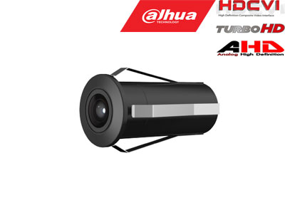 HD-CVI, TVI, AHD, CVBS kamera 2MP, 2.1mm. 117.8°, IP67, DWDR