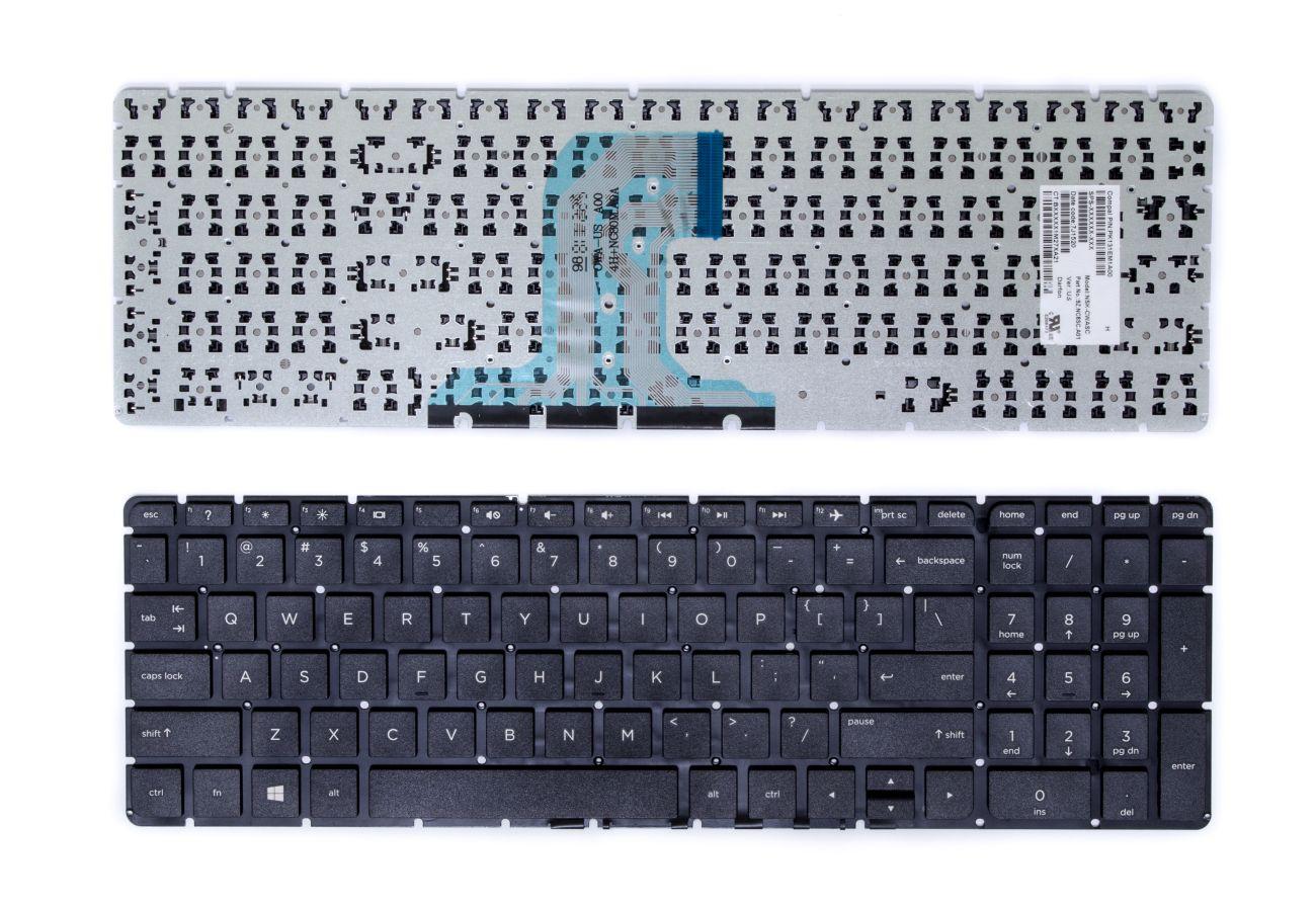 Klaviatūra HP 250 G4