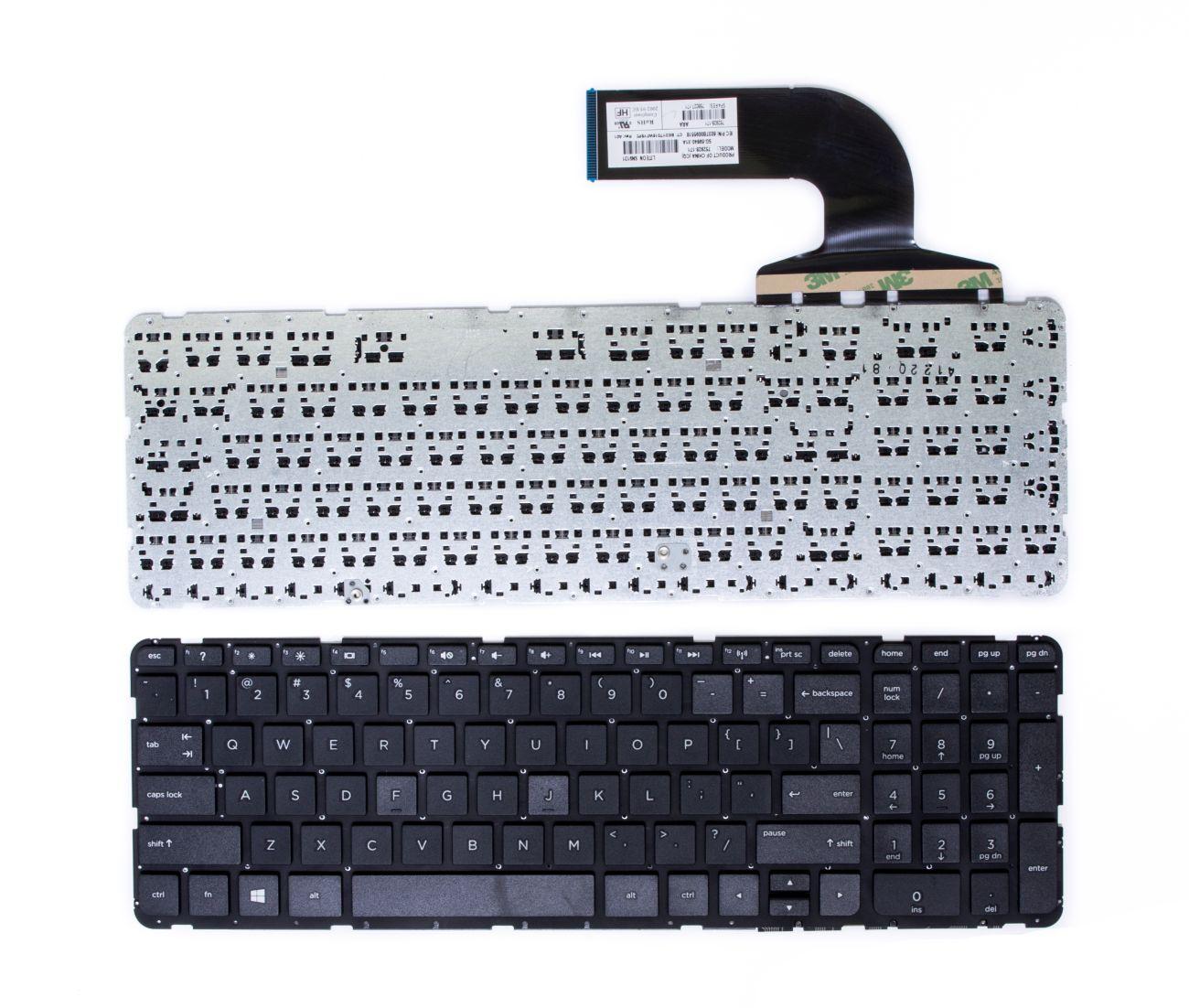 Klaviatūra HP 350 G1