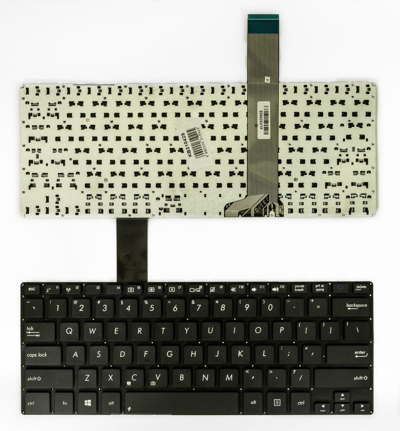 Klaviatūra, ASUS VivoBook S300K, S300KI