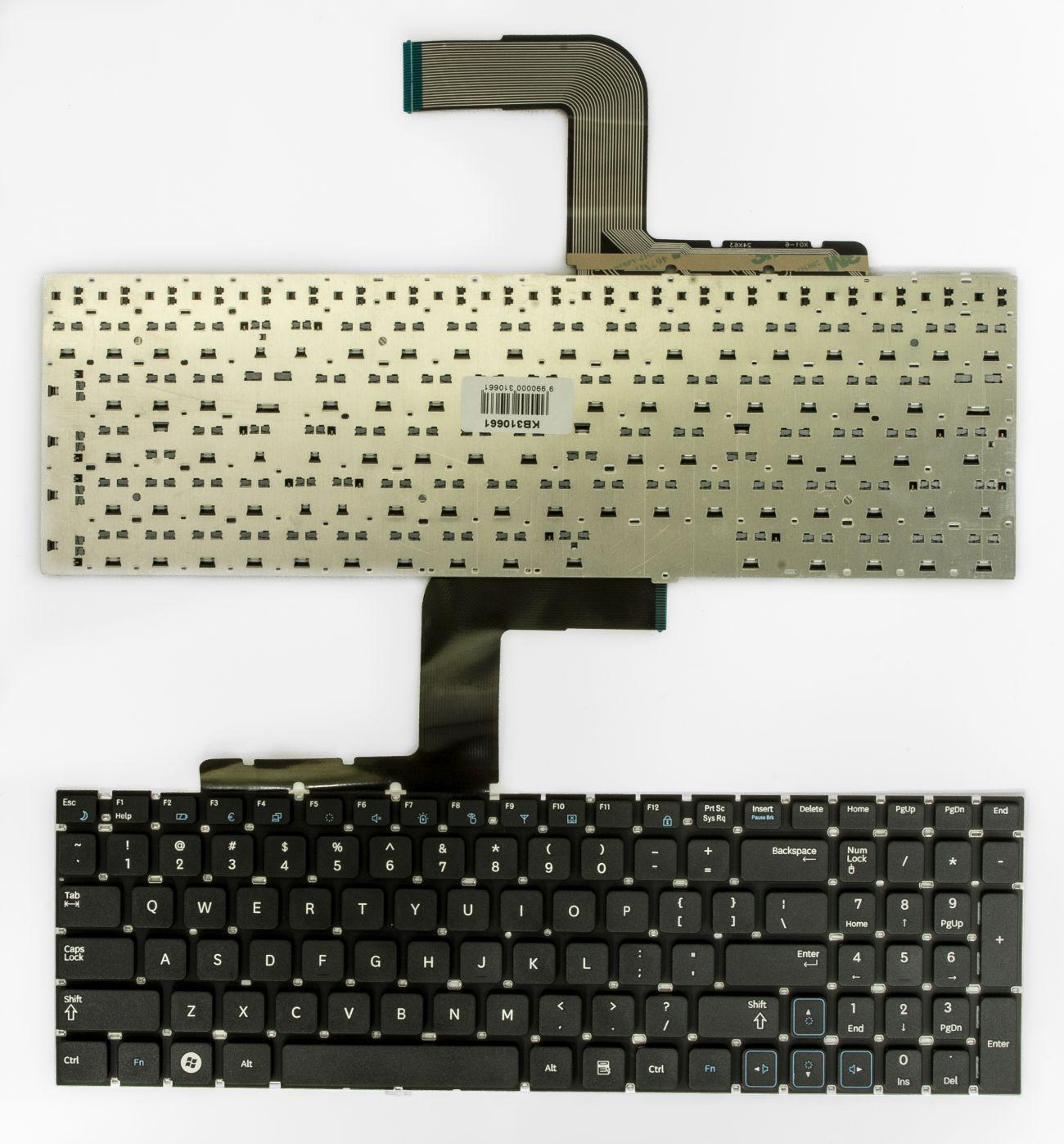 Klaviatūra, SAMSUNG RC508, RC510