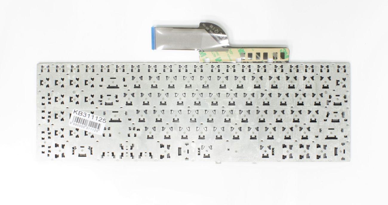 Klaviatūra SAMSUNG: NP300E5E, NP275E5E