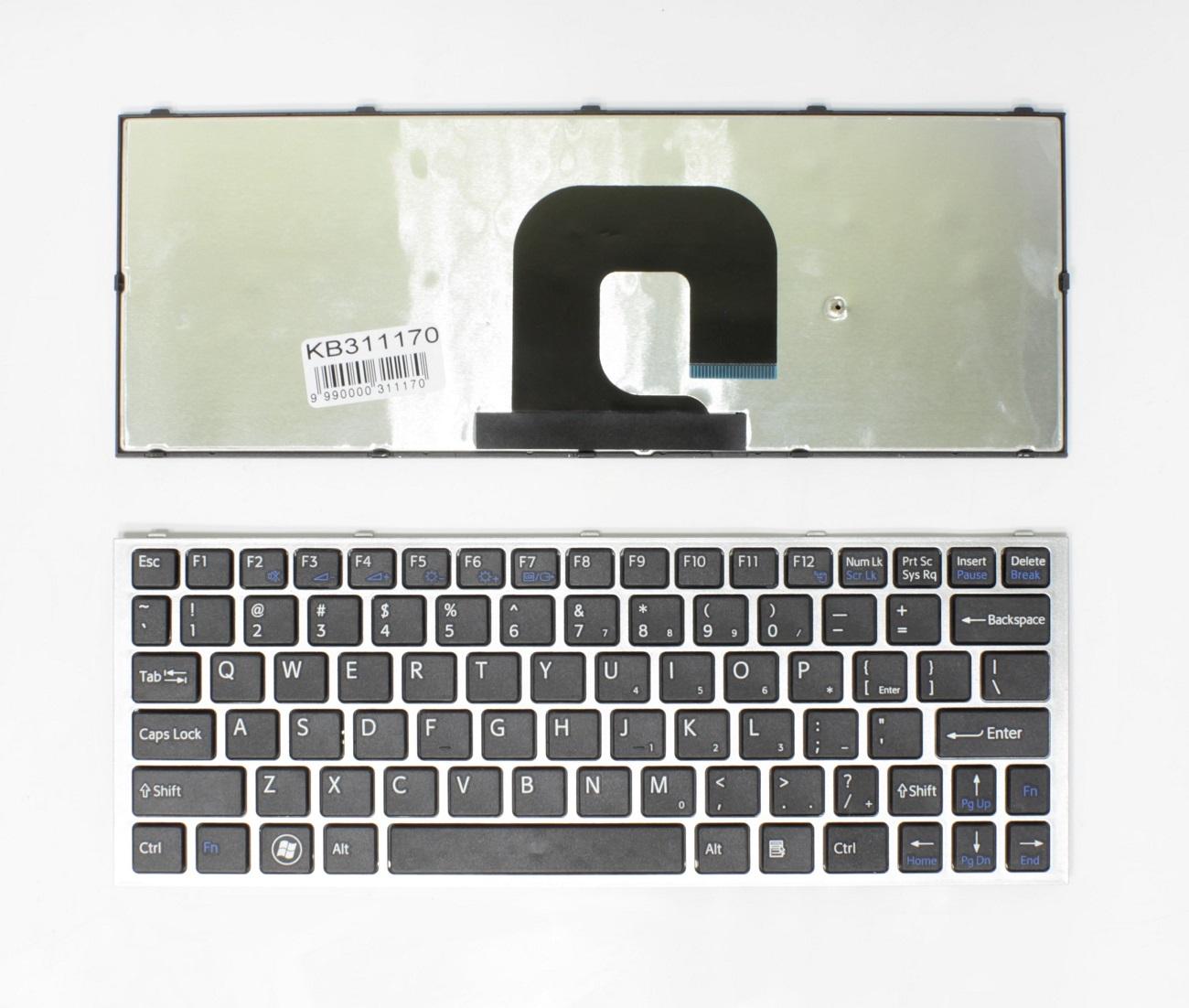 Klaviatūra SONY Vaio: PCG-31311M