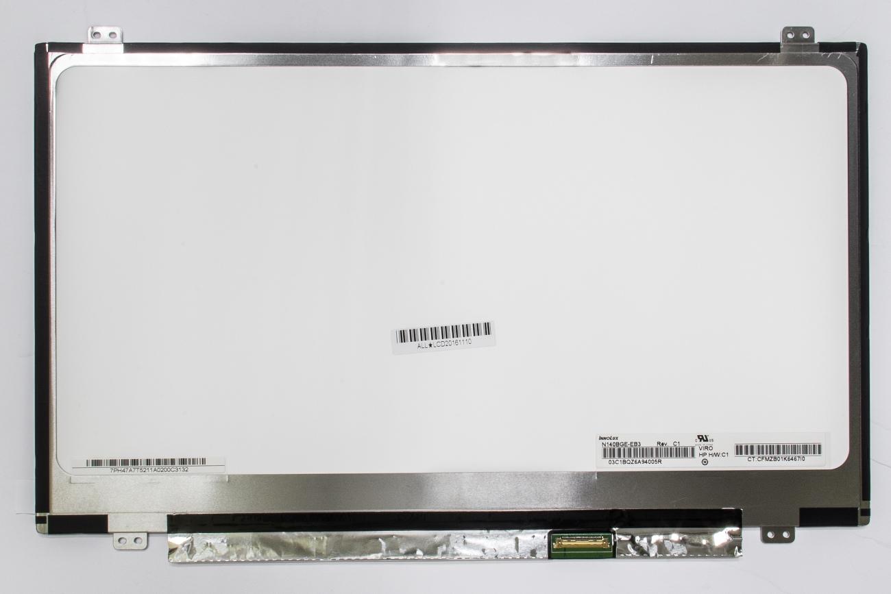 Matrica N140BGE-EB3  glossy