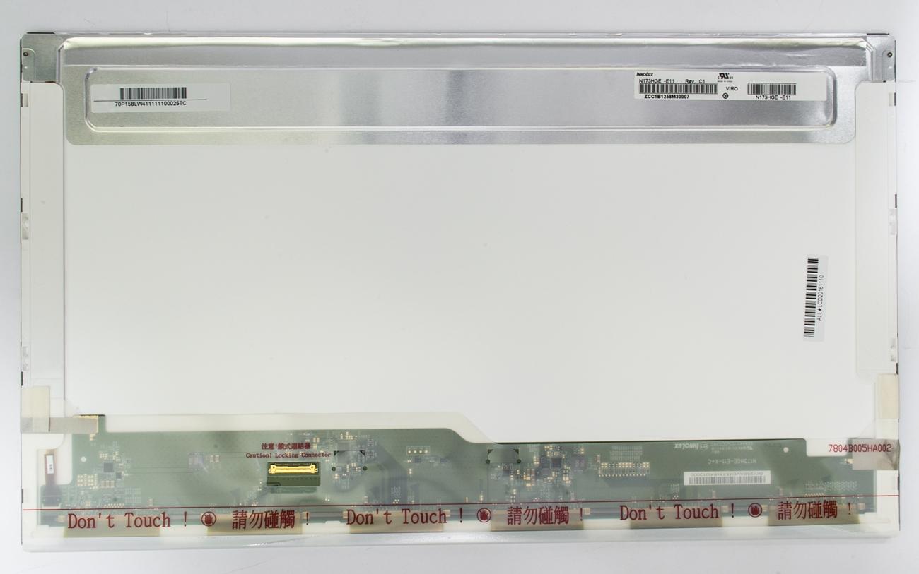 Matrica N173HGE-E11 glossy