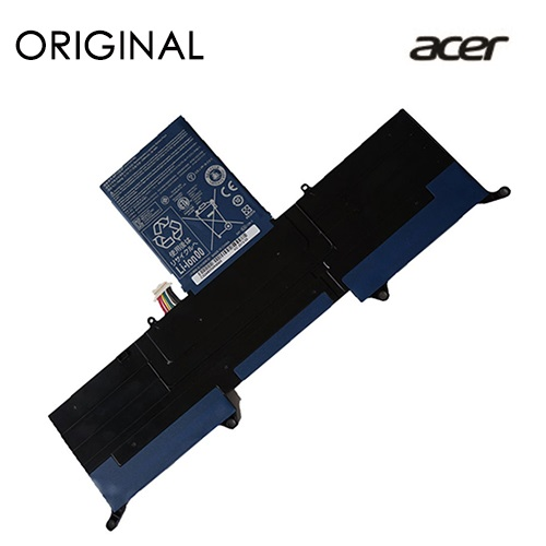 <b><mark><i>NAUJIENA!</i></b></mark> Notebook baterija, ACER AP11D4F ORG