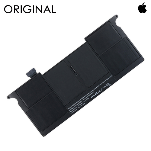 <b><mark><i>NAUJIENA!</i></b></mark> Notebook baterija, Macbook Air 11