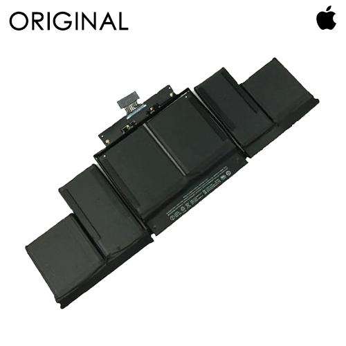 <b><mark><i>NAUJIENA!</i></b></mark> Notebook baterija, Apple A1398 ORG