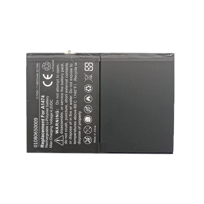 <b><mark><i>NAUJIENA!</i></b></mark> Notebook baterija Ipad 5/Air