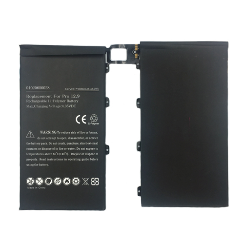 <b><mark><i>NAUJIENA!</i></b></mark> Notebook baterija Ipad pro 12.9