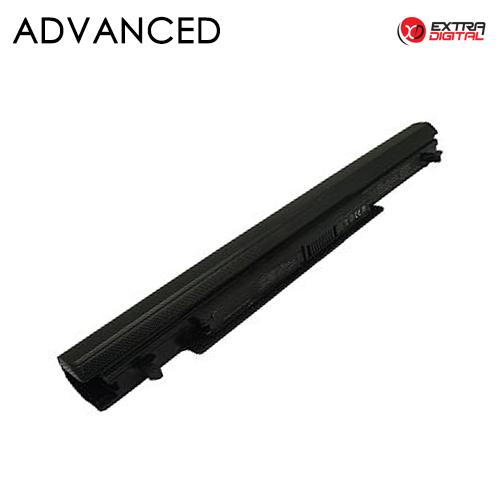 Notebook baterija, ASUS A32-K56, 2600mAh