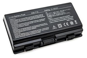 Notebook baterija, ASUS A32-X51, 5200mAh
