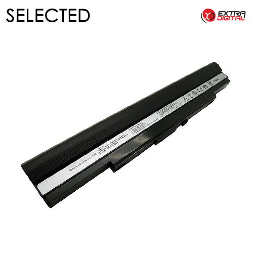 NB baterija, ASUS A31-UL30, 5200mAh