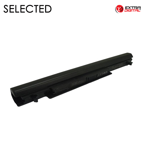 Notebook baterija, Extra Digital Selected, ASUS A32-K56, 2200mAh