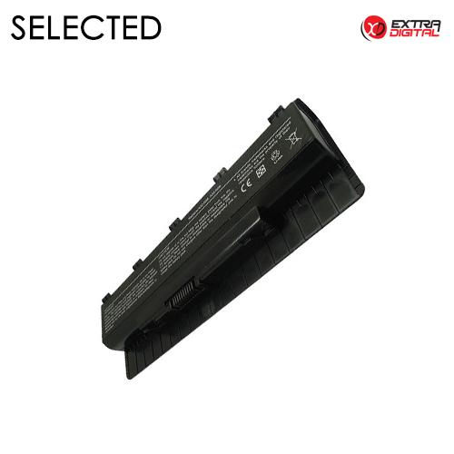 Notebook baterija, Extra Digital Selected, ASUS A32-N56, 4400mAh