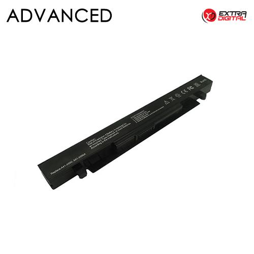 Notebook baterija, Extra Digital Selected, ASUS A41-X550, 2200mAh