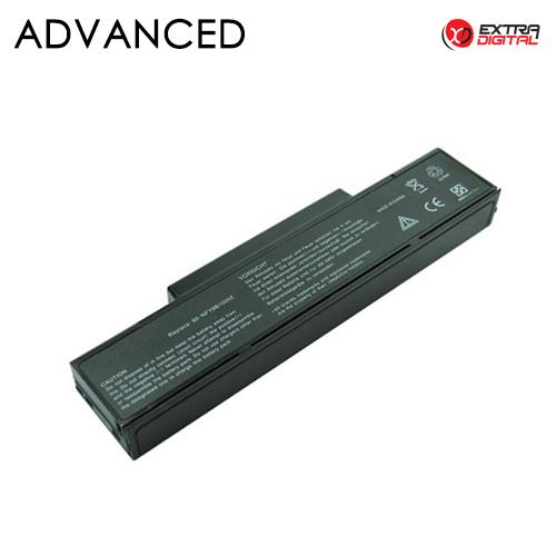 NB baterija, ASUS 90-NI11B1000, 4400mAh