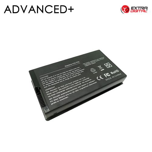 Notebook baterija, Extra Digital Selected, ASUS A32-F80, 4400mAh