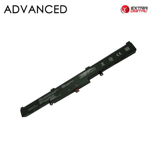 Notebook baterija, ASUS A41-X550E