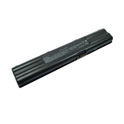 Notebook baterija, ASUS A42-A3, 5200mAh
