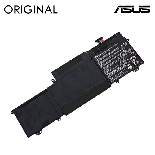 <b><mark><i>NAUJIENA!</i></b></mark> Notebook baterija, ASUS U38N ORG
