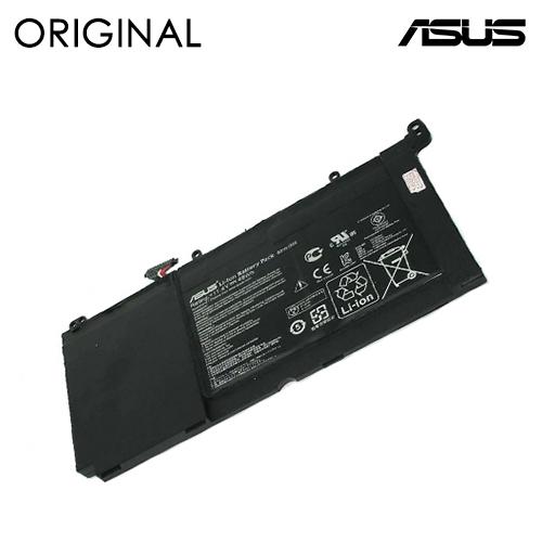 <b><mark><i>NAUJIENA!</i></b></mark> Notebook baterija, ASUS A42-S551 ORG