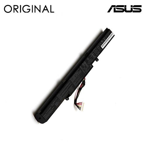 <b><mark><i>NAUJIENA!</i></b></mark> Notebook baterija, ASUS A41N1611 ORG