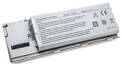 Notebook baterija DELL KD491, 5200mAh