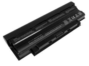Notebook baterija, Extra Digital Extended, DELL 04YRJH, 6600mAh