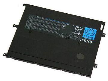 Notebook baterija, DELL 0NTG4J, 2800mAh